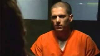 The Confession /The Hour (RUS SUB) Wentworth Miller Вентворт Миллер
