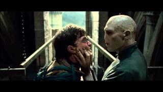 Гарри Поттер и Дары смерти дублированный трейлер HD