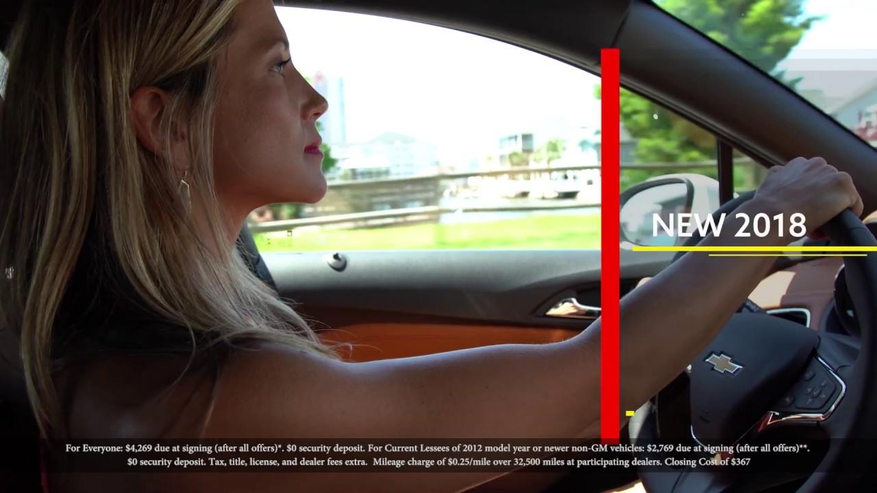 June New Car YouTube - Jud kuhn chevrolet car show