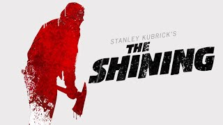 The Shining Film Analysis
