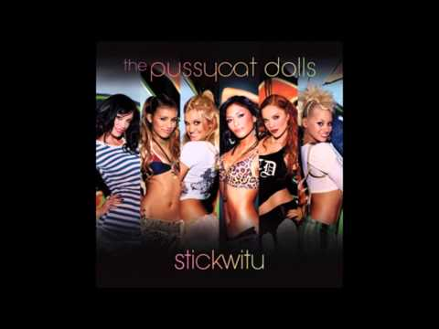 The Pussycat Dolls Feat Avant - Stickwitu (Urban Remix)