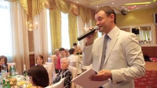 Межнациональная свадьба (ведущий Дмитрий Миронов)