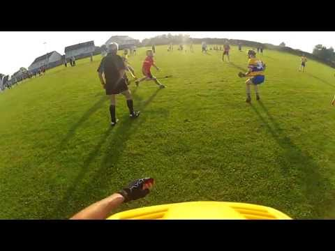 Sixmilebridge GAA Challenge Match Vs. Indy / St. Louis - GoPro HD