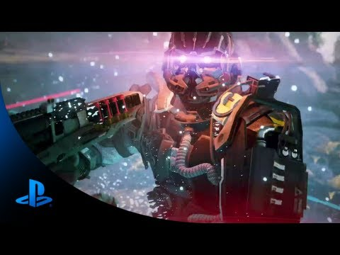 Killzone: Shadow Fall pre-order bonuses include skins, multiplayer move and soundtrack
