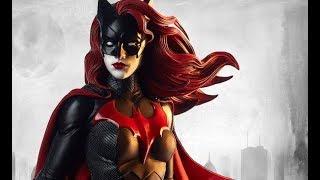 Бэтвумен (Batwoman) официальный тизер - 1 сезон. Новинки 2019