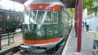 Spoorwegmuseum Heimwee Express Mat
