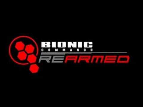 Power Plant - Bionic Commando Rearmed Soundtrack