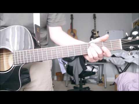 Radiohead - Lift | Acoustic Guitar Lesson