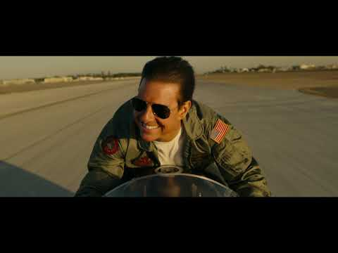 'Top Gun: Maverick' Official Trailer | Tom Cruise, Miles Teller, Jon Hamm