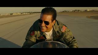 'Top Gun: Maverick' Official Trailer | Tom Cruise, Miles Teller, Jon Hamm