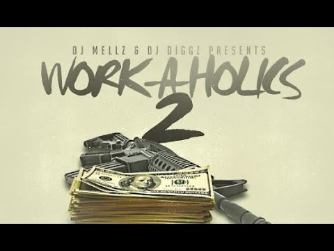 Download Kodak Black - Get Up (Work-A-Holics 2)