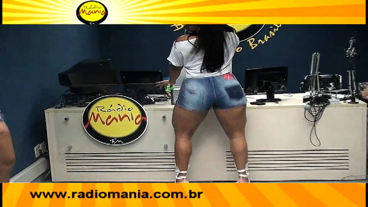 Download Rádio Mania - Mulher Melancia no Bundalelê (Parte 2)