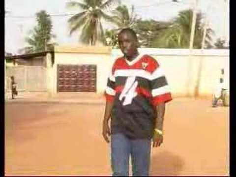 Togo...John Star