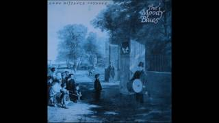 The Moody Blues: 'Long Distance Voyager' (100% PURE VINYL; 1080)
