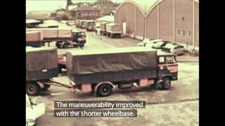 Volvo Trucks System 8 - A Revolution for trucks turns 50 years ENG SUB