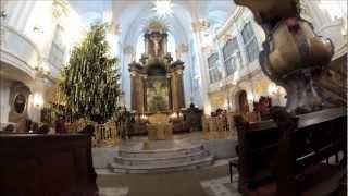 GoPro Hero 3 Hamburg Kirche St Michaelis Christtum Alle Einnahmen von diesem Video werden gespendet.