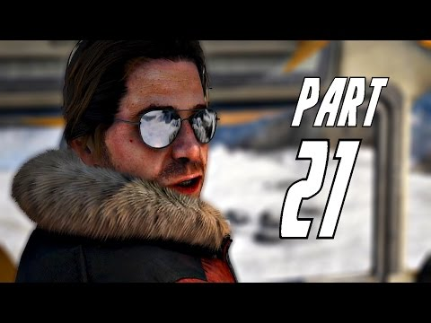 Far Cry 4 - Part 21 (Yuma's Lieutenant / Kill or be Killed / Akaash Monastery)