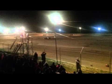 Street Stock Feature   Chandler Motor Speedway