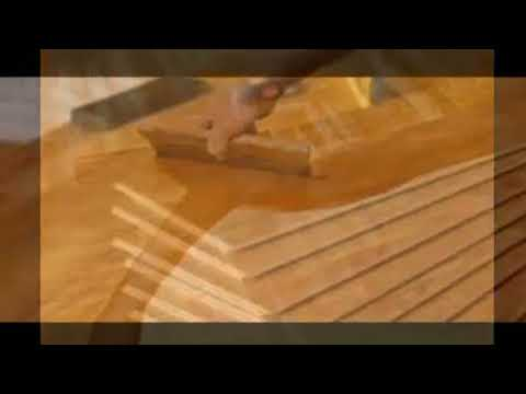 Hardwood Flooring Installation - Engineered Hardwood Flooring Installation| Modern Interior