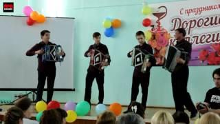 ПРО Алапаевск Live 17.05.2016