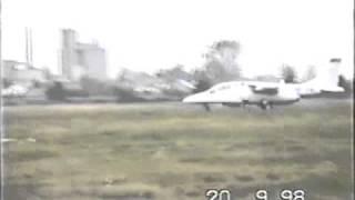 Video PZL Mielec I-22 Iryda download MP3, 3GP, MP4, WEBM, AVI, FLV Oktober 2018