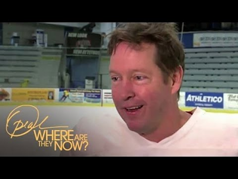 D.B. Sweeney's Love of Chicago  Where Are They Now  Oprah Winfrey Network