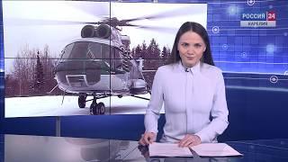 """Смотреть видео """"Россия 24-Карелия"""". 15.01.2019 онлайн"""