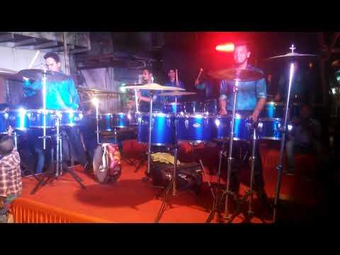 Tu Majhi Rani song with Goregaon beats