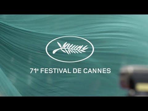 TV FESTIVAL DE CANNES - BANDE ANNONCE - TEASER - 2018