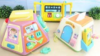 よくばりやりたいほうだい系おもちゃ大集合 Multifunctional Toy For Kids