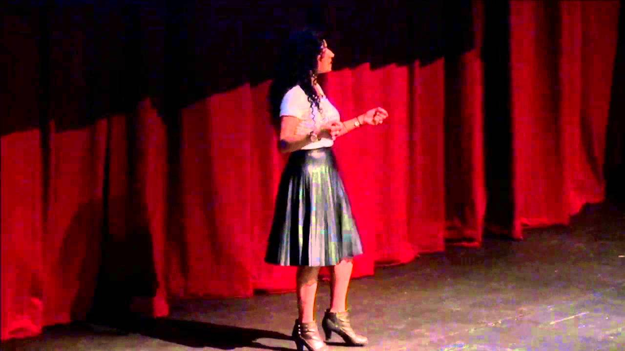 Unintelligently Intelligent | Anarghya Vardhana | TEDxYouth@JHS ...