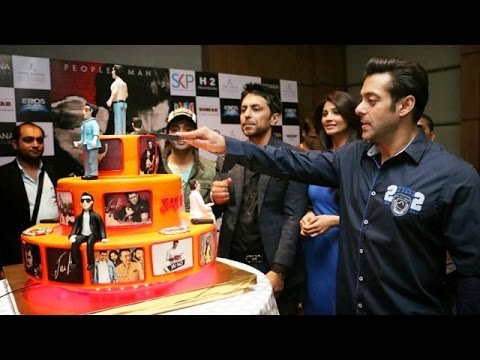 Salman Khans 50th BIRTHDAY Plan REVEALED YouTube