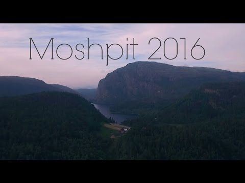 Rewind 2016 - Moshpit Media