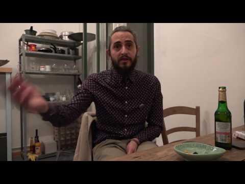 Alban Muja Interview