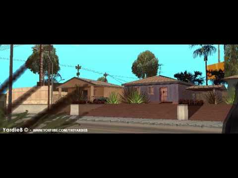 GTA Machinima - Survival Of The Fittest