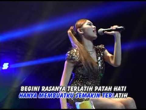 OZA KIOZA feat MONATA TERLATIH PATAH HATI