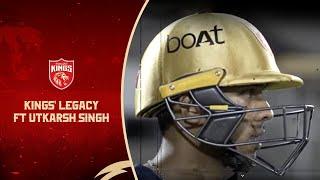Kings' Legacy: Utkarsh Singh