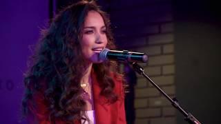 Вика Дайнеко - Твоя девочка (акустический концерт)