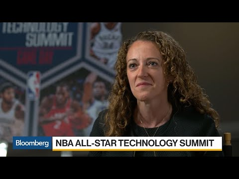 NBA Embraces Technology to Deliver Game to Fans