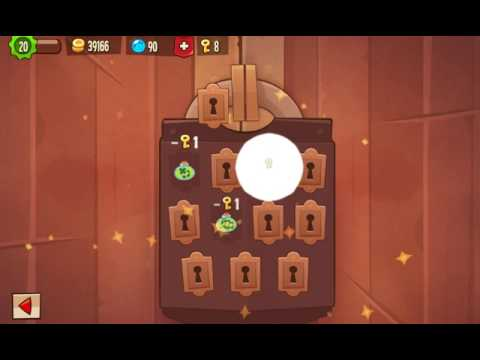 King of thieves attacks