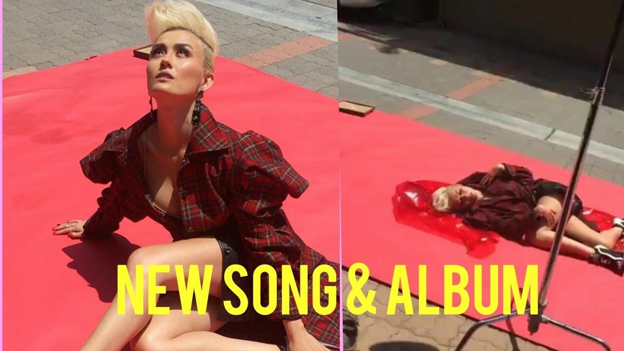Agnez Mo Very Coming Soon Album New Single Mv
