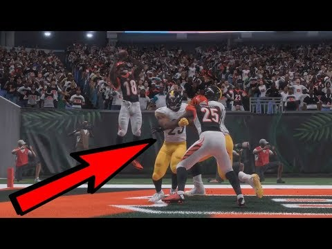 10 Madden 18 Glitches That Can HACK Your Gaming Experience