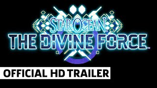 Star Ocean: The Divine Force Trailer | Playstation State of Play 2021