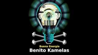 Watch Benito Kamelas Naturalmente video