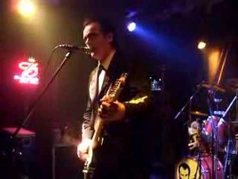 Unknown Hinson - Little Wang