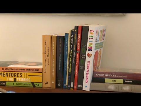 BroLi Libros: La librería solidaria