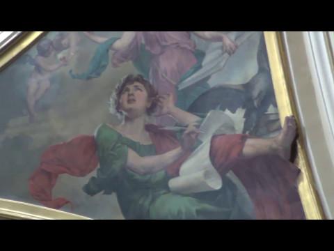 Ghislain Leroy | Johann Sebastian Bach | Catedral primada de Bogotá