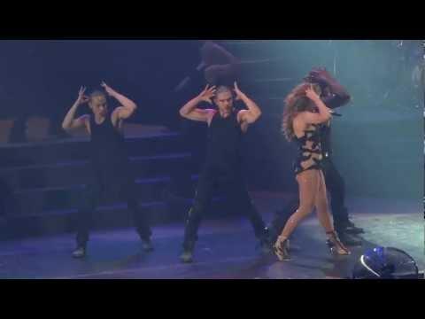 J-LO - Papi (Live) - Dance Again World Tour Rio de Janeiro | 27/06/2012