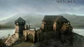 The Witcher Music: Inns & Taverns