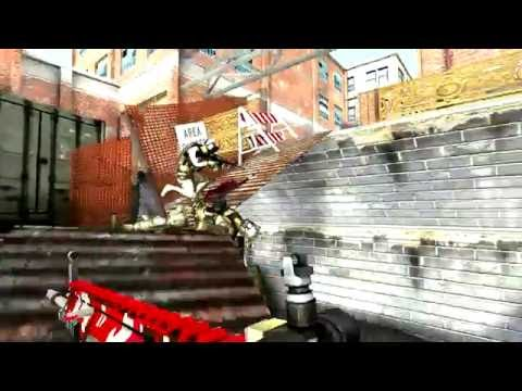 Bullet Force - Google Play Trailer